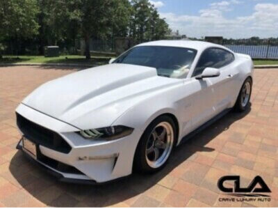 Used 2019 Ford Mustang GT Premium Fastback