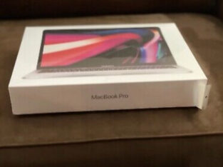 Brand New still in unwrapped box Apple Mac Book Pr