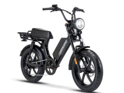 Scorpion X Electric Moped-Style Bike