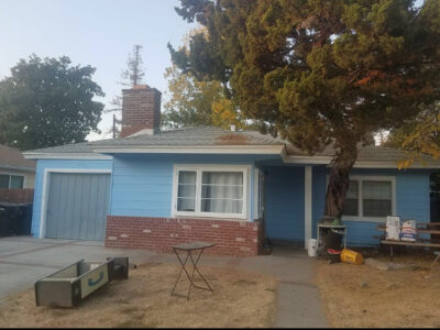 3bedroom 2 bath single family home for rent