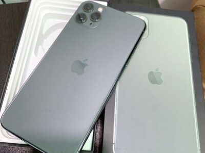 IPhone 11 pro max 2months old available for sale
