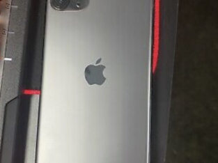 Apple iPhone 11 Pro Max – 256GB – Space Gray