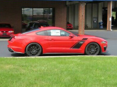 2021 Ford Mustang GT Roush Stage 3