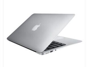 Apple MacBook Air Core I5-5350U 1.8 GHz 128 GB 8 G