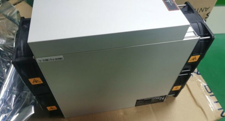 New Antminer Bitmain S19 Pro, Bitmain T17 +, S9
