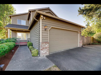 SINGLE FAMILY HOME FOR RENT3BED/2BATHS