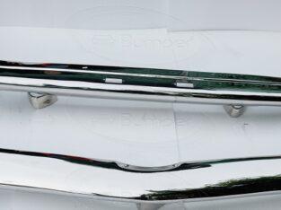 Front and Rear bumper BMW 3200 CS Bertone