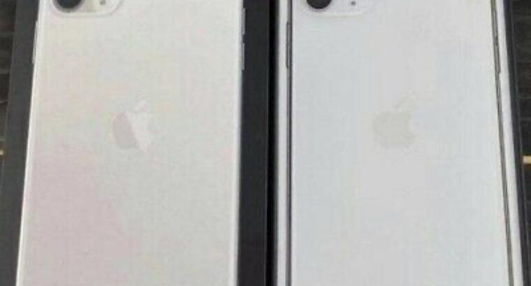 Apple iPhone 11 Pro Max – 256GB – (Unlocked) A2218
