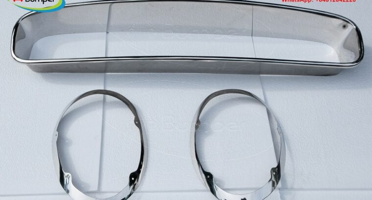 Grills and Lamps ring for Ferrari 250 GT SWB Calif