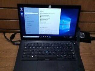 Dell Latitude 7490 i7-8650 – 1.9GHz 16GB RAM 500GB