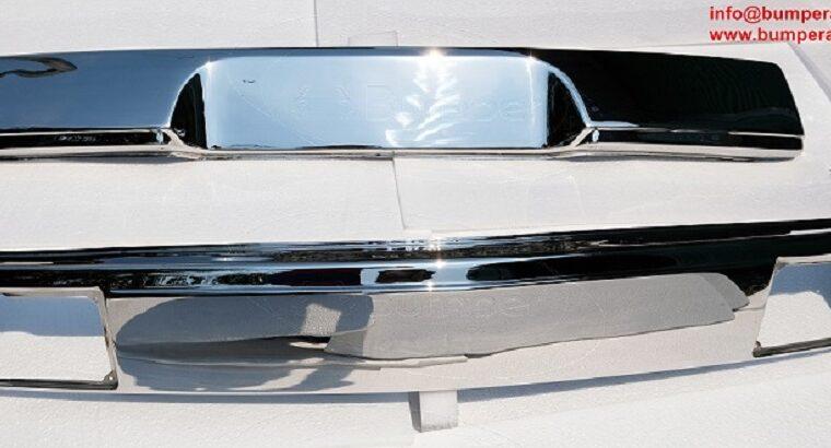 Front and Rear bumper Porsche 914