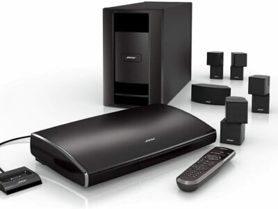 Bose Acoustimass 10 Series II Home Theater Speaker