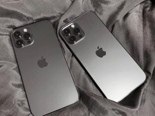 iPhone 12 pro max very affordable