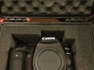 Canon EOS 5D Classic Camera-28-135mm Ultrasonic