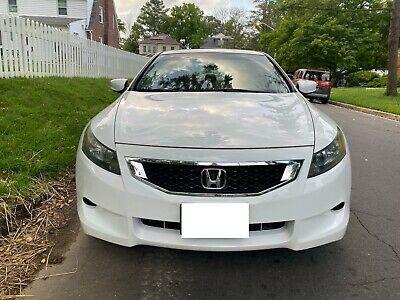 2008 Honda Accord EXL $6,900.00