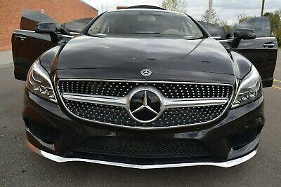 2016 Mercedes-Benz CLS-Class AMG $8900.00