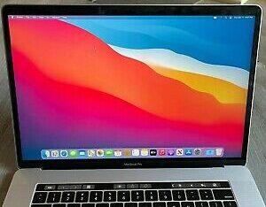 Apple MacBook Pro 15 inch 2019 $1000