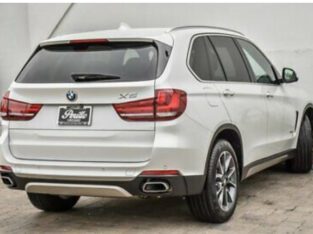 2018 BMW X5 xDrive35i X-Line Premium