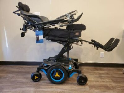 Permobil M3 Power Wheelchair