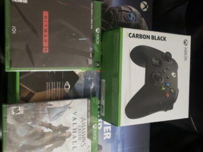 Xbox Series X bundles