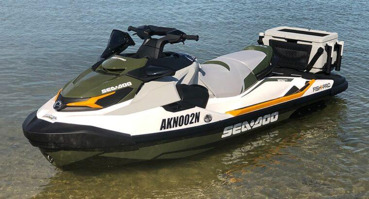 Buy Seado watercraft
