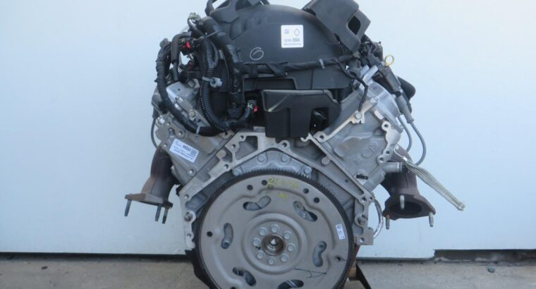 2020 GMC Sierra 1500 Pickup Engine