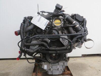 2018 Jaguar F Type Engine