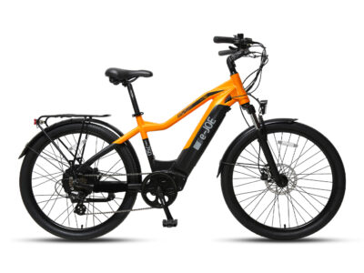 e-JOE Onyx – Electric Bikes for Sale California