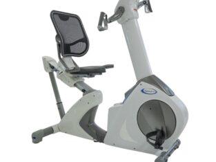 PhysioCycle XT Recumbent Bike and Upper Body Arm B