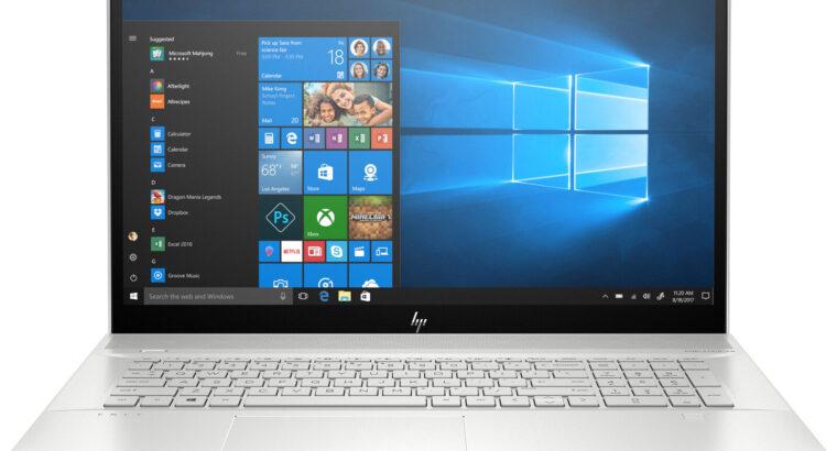 HP ENVY 17-CE2055CL Laptop 17.3″ Intel Core i7-116