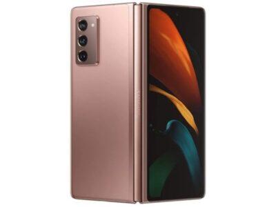 Samsung fold 2