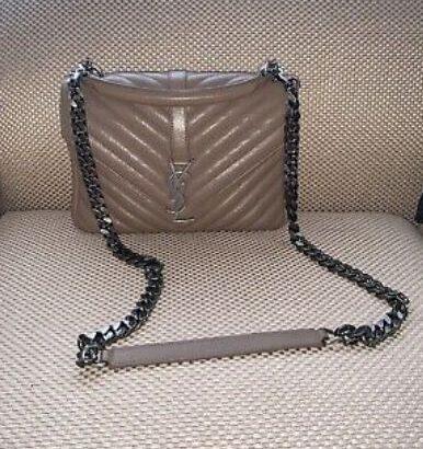 Yves saint Laurent college bag