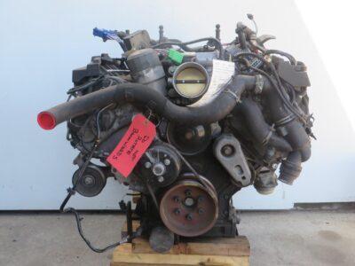 2010 Land Rover Range Rover Sport Engine