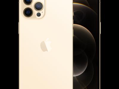 iPhone 12 pro max unblock