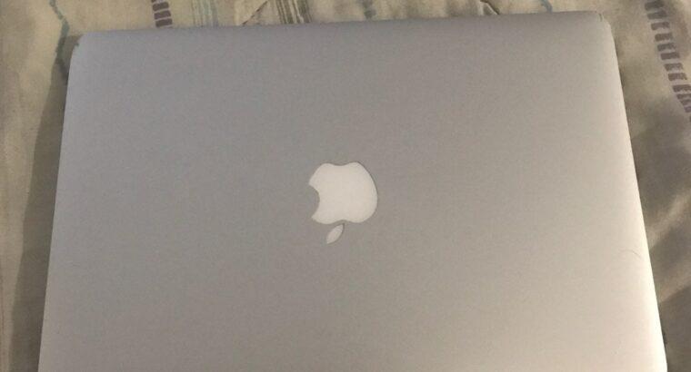 App MacBook Pro 2014