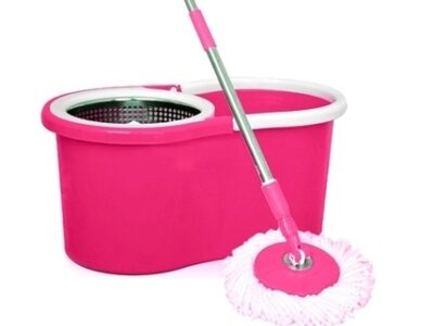 Buy. Easy Mop, Cotton Magic Spin Mop,7 L