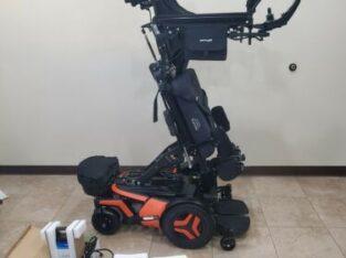 Permobil F5 Corpus VS Power wheel chair