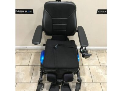 Permobil M3 Corpus 3G wheelchair