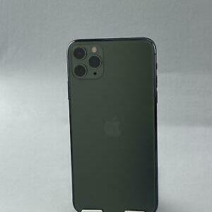 Apple iPhone 11 Pro Max A2161 512GB Midnight Green