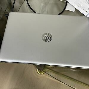 Laptop hp note book