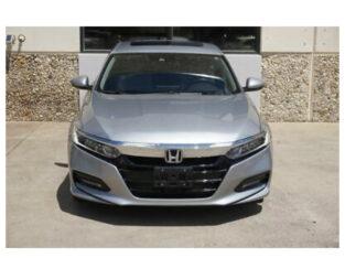 2018 Honda Accord EX-L Navi 1.5T 18,000