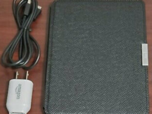 Pre owned kindle paper white 3