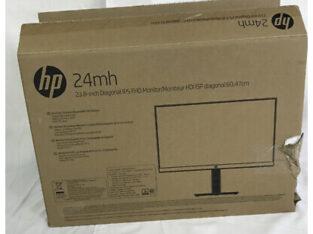 HP 24mh FHD Computer monitor