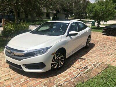 2018 Honda Civic $6100