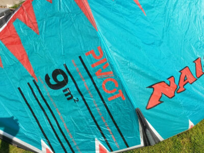 Naish 2019 9M Pivot kitesurf kite