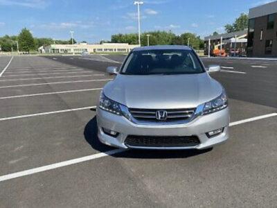 2014 Honda Accord EX-L $6450