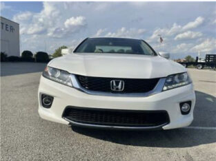 2015 Honda Accord EX-L 2015 Honda Accord Coupe EX-