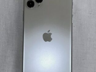 Iphone 11 pro Max 256GB for selling