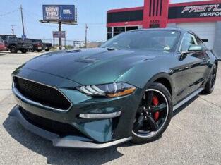 2019 Ford Mustang BULLITT $10,900.00