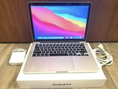 Apple MacBook Pro 13″ RETINA OSx-2020 NEW 1TB SSD